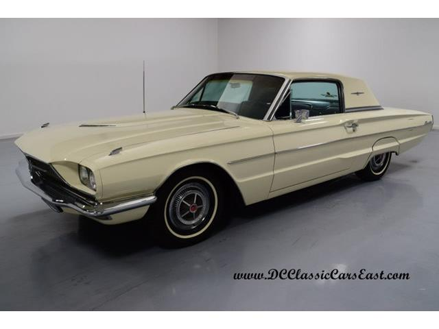1966 Ford Thunderbird | 896281