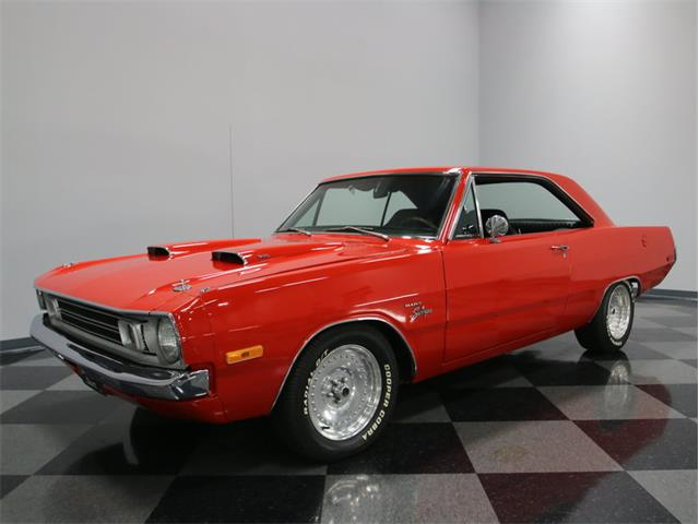 1972 Dodge Dart Swinger | 896283