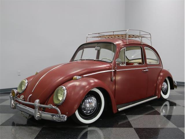 1965 Volkswagen Beetle | 896285