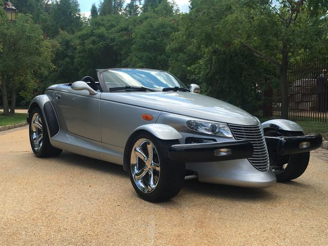 2000 Plymouth Prowler | 896286