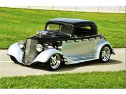 Picture of '35 3-Window Coupe - J37P