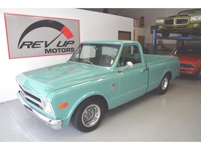 1968 Chevrolet C/K 10 | 896308