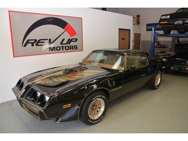 1979 Pontiac Firebird | 896309