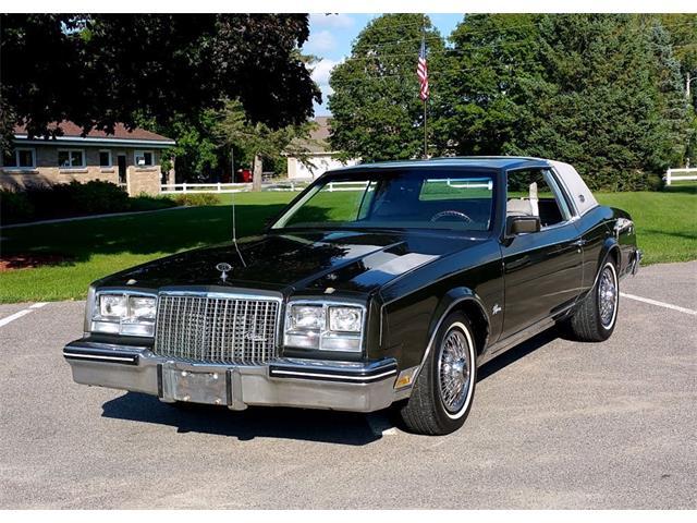 1983 Buick Riviera | 896318