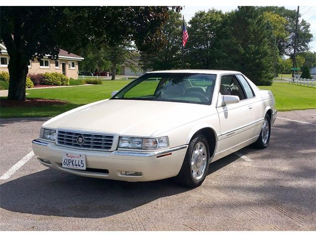 1999 Cadillac Eldorado | 896319