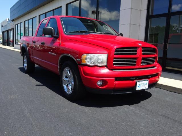 2003 Dodge Ram 1500   896329