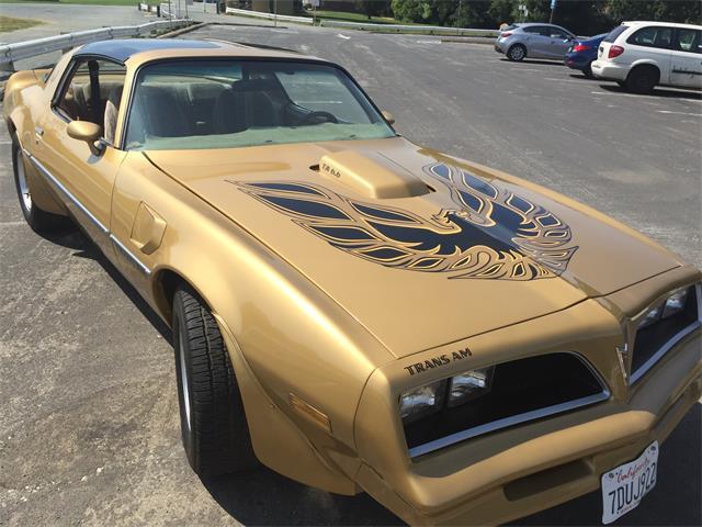 1978 Pontiac Firebird | 890633