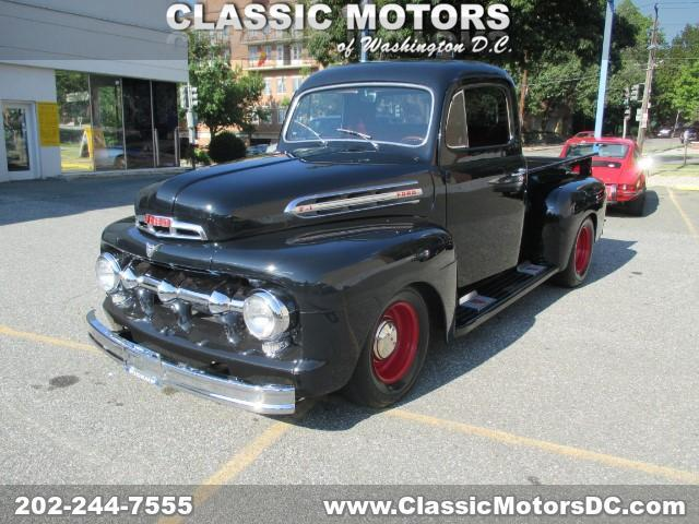1951 Ford F1 | 896335
