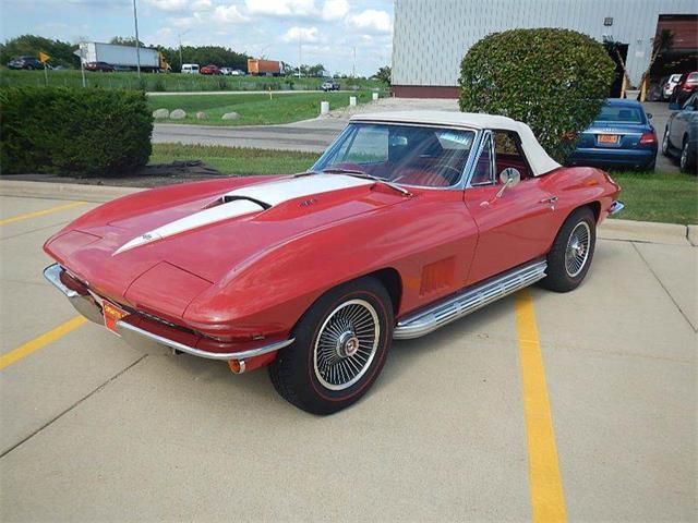 1967 Chevrolet Corvette | 896337