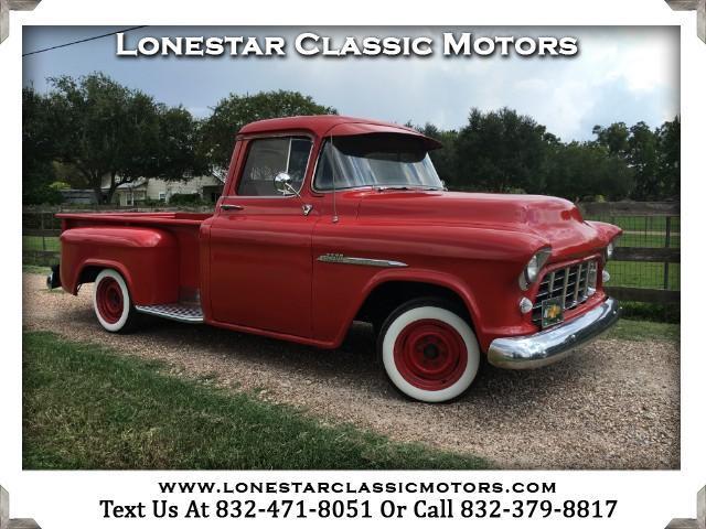 1955 Chevrolet Pickup | 896339