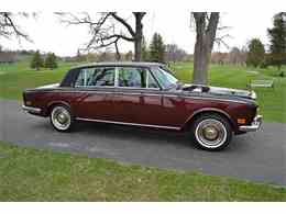 Picture of '72 Silver Shadow - J7ME