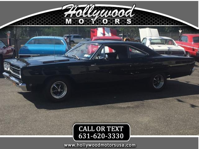 1968 Plymouth Road Runner | 896344