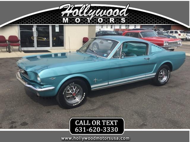 1966 Ford Mustang | 896345
