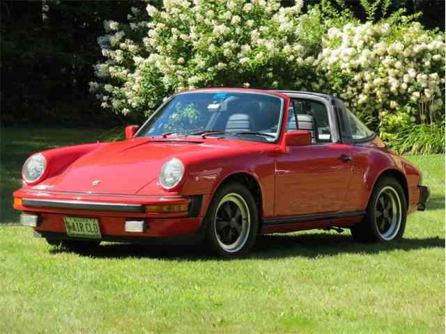 1980 Porsche 911SC | 896347