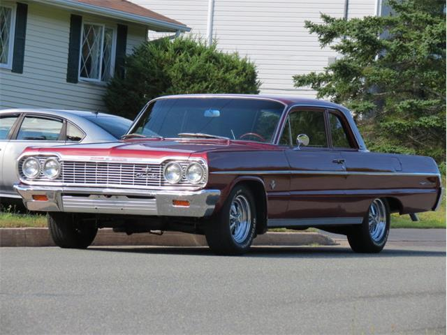 1964 Chevrolet Bel Air | 896348