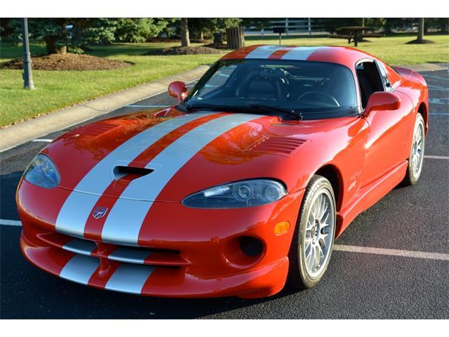 2002 Dodge Viper | 890635