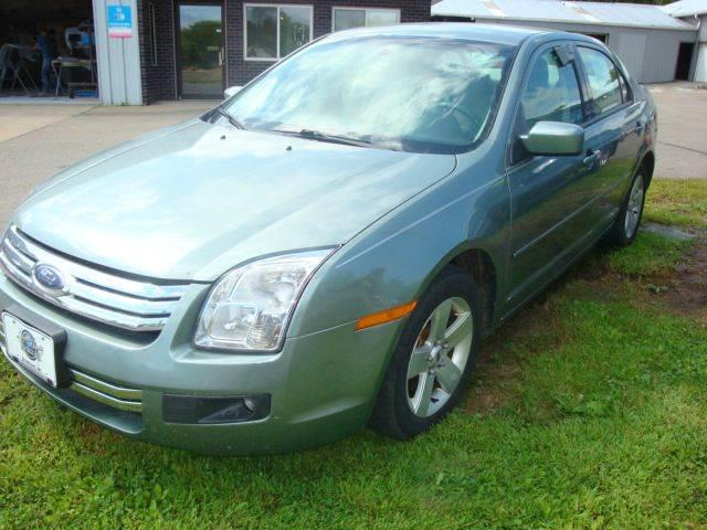 2006 Ford Fusion | 896352