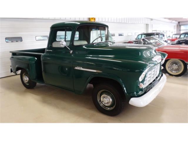1955 Chevrolet 3100 | 896354