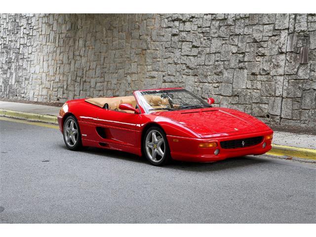 1996 Ferrari F355 | 896358