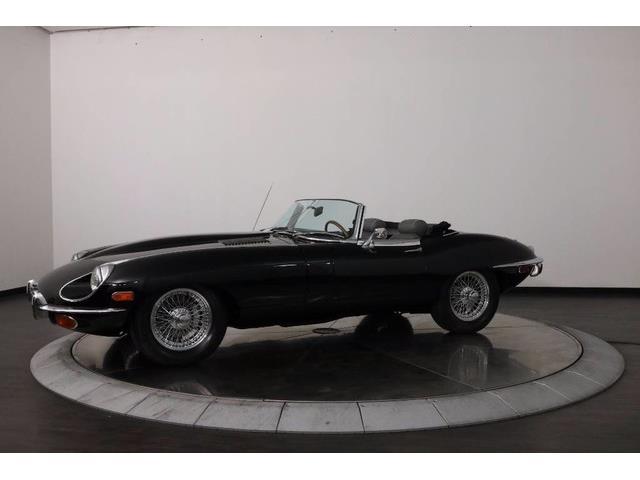 1969 Jaguar XKE | 896362