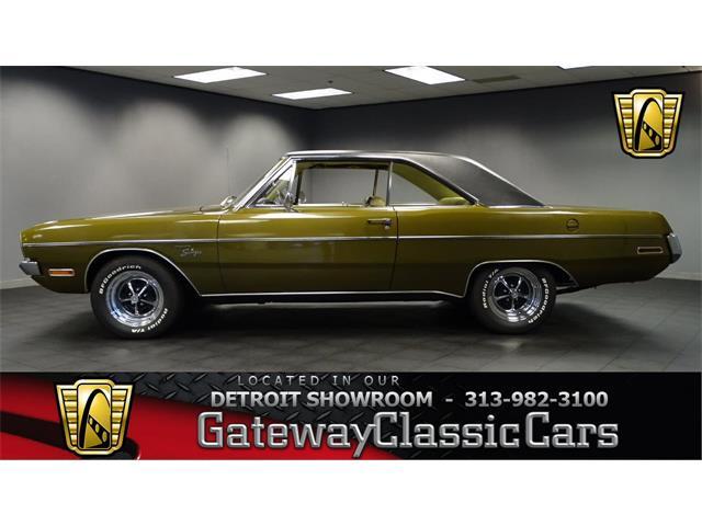 1971 Dodge Dart | 896366