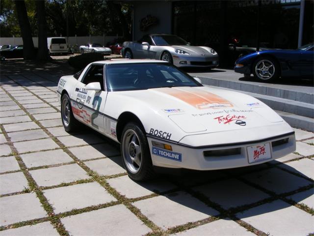 1988 Chevrolet Corvette | 896367