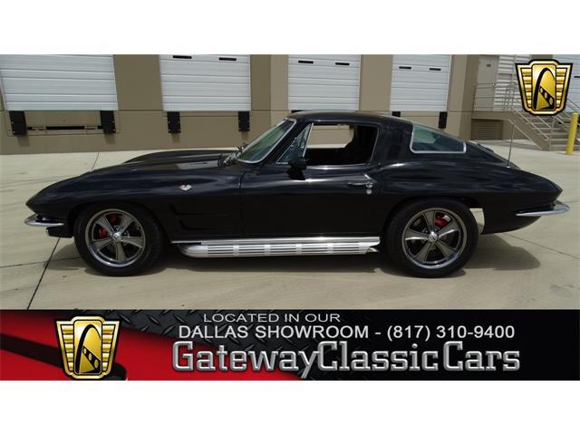 1964 Chevrolet Corvette | 896368