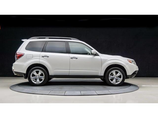 2010 Subaru Forester | 896370
