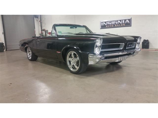 1965 Pontiac Tempest | 890638