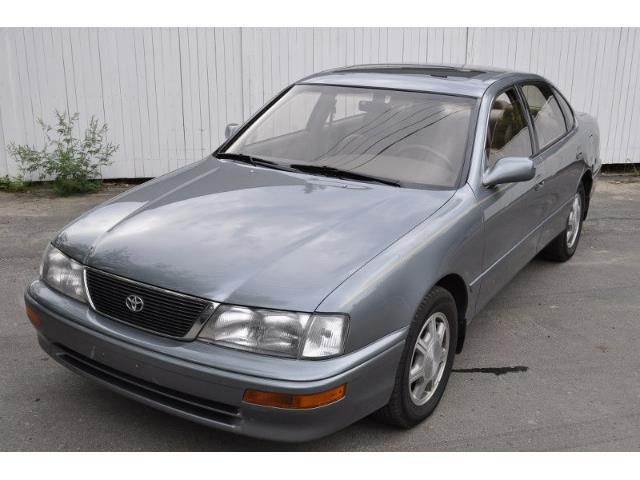 1995 Toyota Avalon | 896380