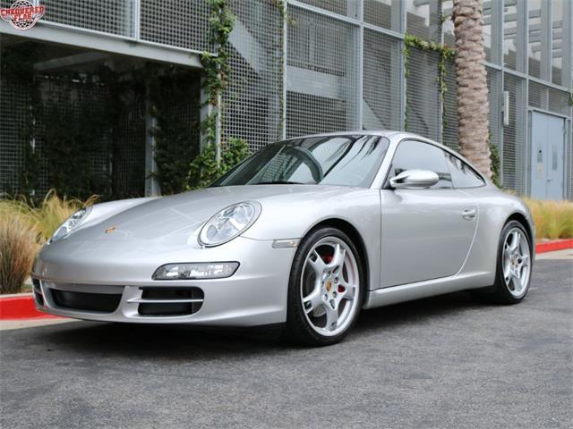 2006 Porsche 911 | 896381