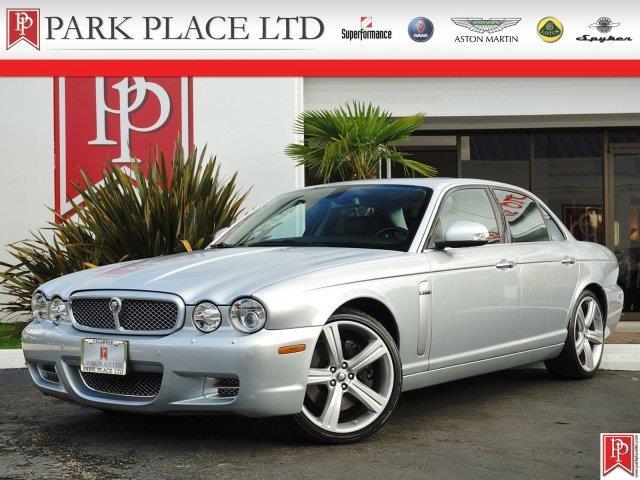 2008 Jaguar XJR | 896382