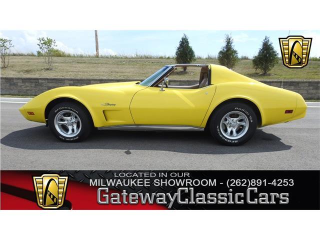 1975 Chevrolet Corvette | 896390