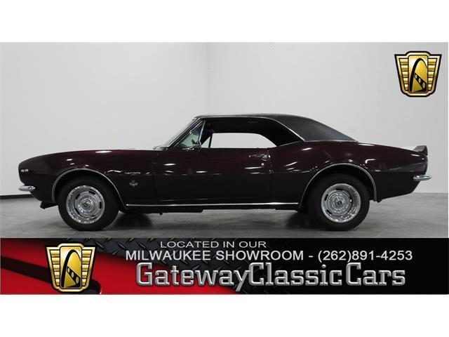 1967 Chevrolet Camaro | 896393