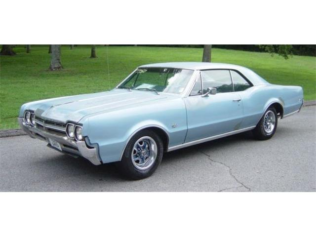 1966 Oldsmobile Cutlass | 896395
