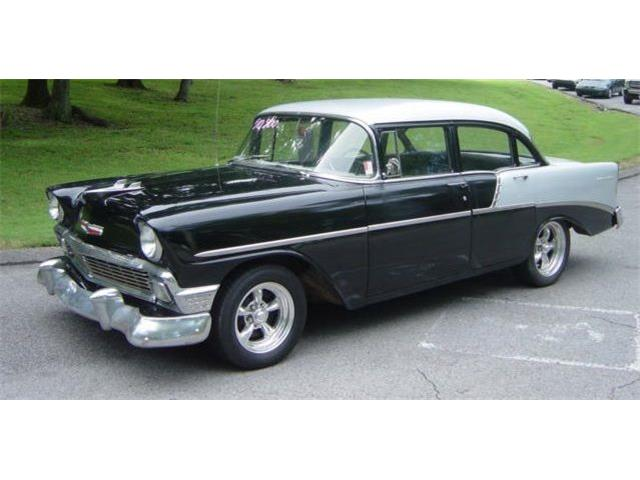 1956 Chevrolet 210 | 896396