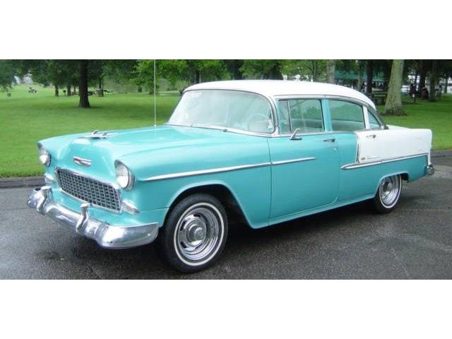 1955 Chevrolet Bel Air | 896398