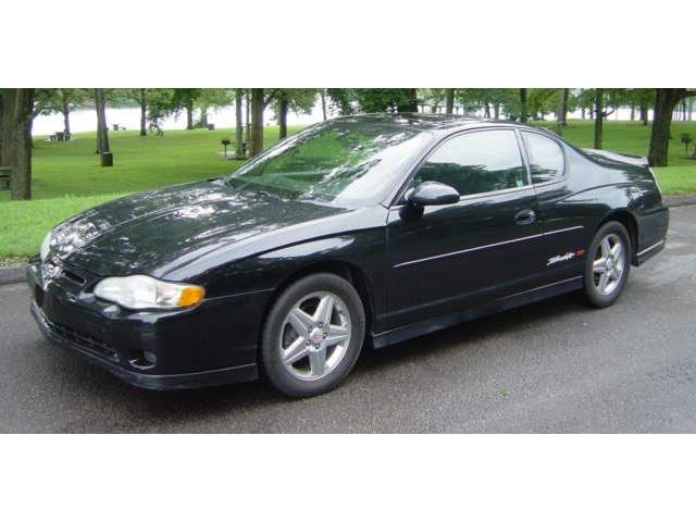 2004 Chevrolet Monte Carlo SS | 896399