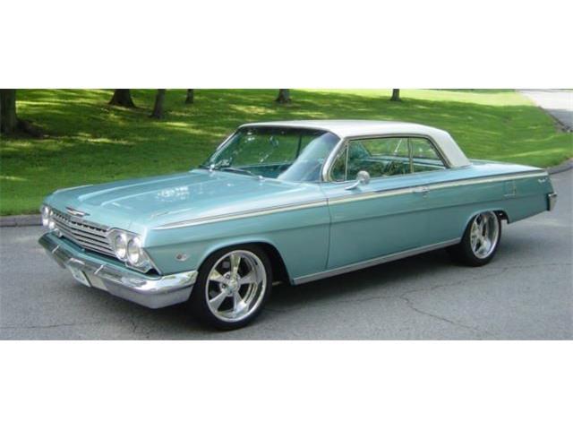 1962 Chevrolet Impala | 896402