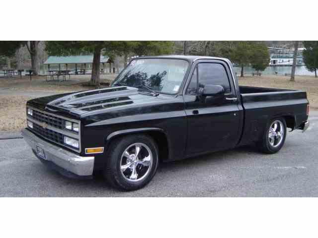 1987 GMC 1500 2WD   896405