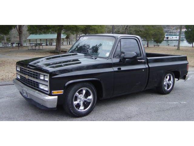 1987 GMC 1500 2WD | 896405