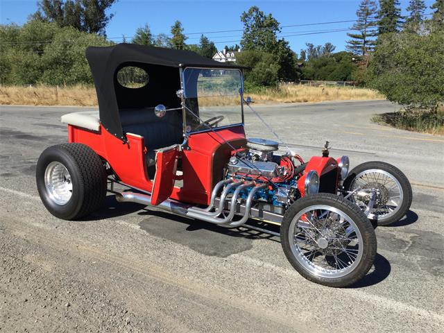 1923 Ford T-Bucket | 890641