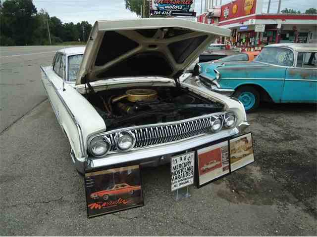 Picture of '64 Marauder - J7OA