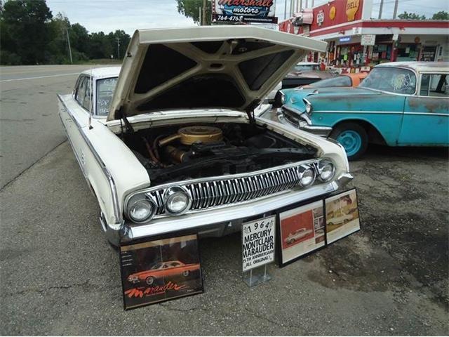 1964 Mercury Marauder | 896410