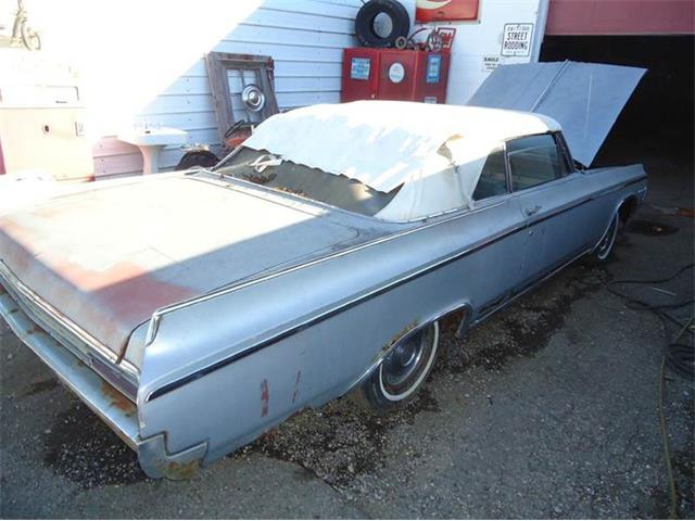 1963 Oldsmobile Super 88 | 896411