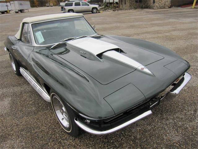 1967 Chevrolet Corvette | 896412