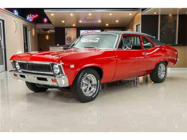 1968 Chevrolet Nova | 896416