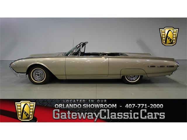 1962 Ford Thunderbird | 896419