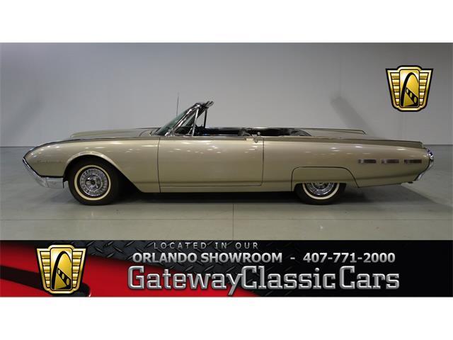 1962 Ford Thunderbird | 896419