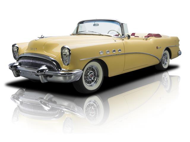1954 Buick Roadmaster | 896420
